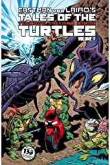 Teenage Mutant Ninja Turtles: Tales of the TMNT Vol. 7 Kindle Edition