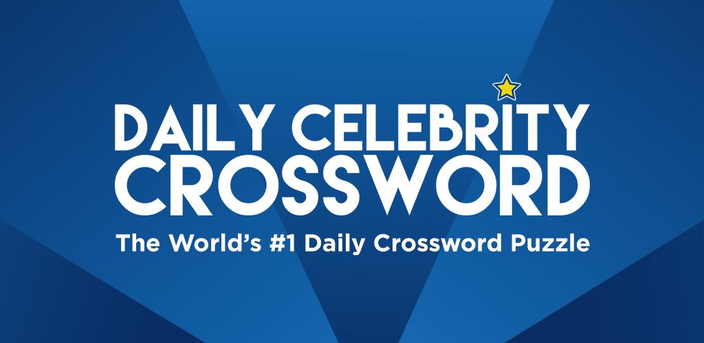 dating celebs crossword