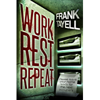 Work. Rest. Repeat.: Policing Post-Apocalyptic Britain