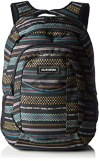 Amazon.com: Dakine Prom Backpack, Adona, 25 L: Sports & Outdoors