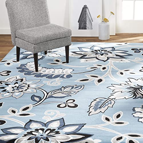 Home Dynamix Tremont Lane Azria Traditional Area Rug