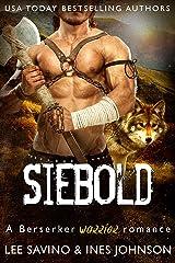 Siebold: A Berserker Warrior Romance (Berserker Saga Book 15) Kindle Edition