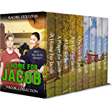 A Lancaster Amish Home for Jacob 9-Book Boxed Set