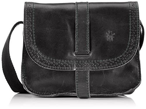 Stamp Womens Cross-Body Bag FLY London