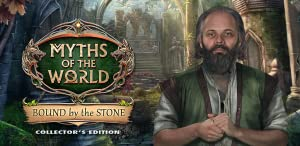 Myths of the World: Bound by the Stone by Big Fish Games