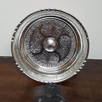 Amazonde Türkische Authentic Kupfer Bad Schüssel Hammam Schüssel