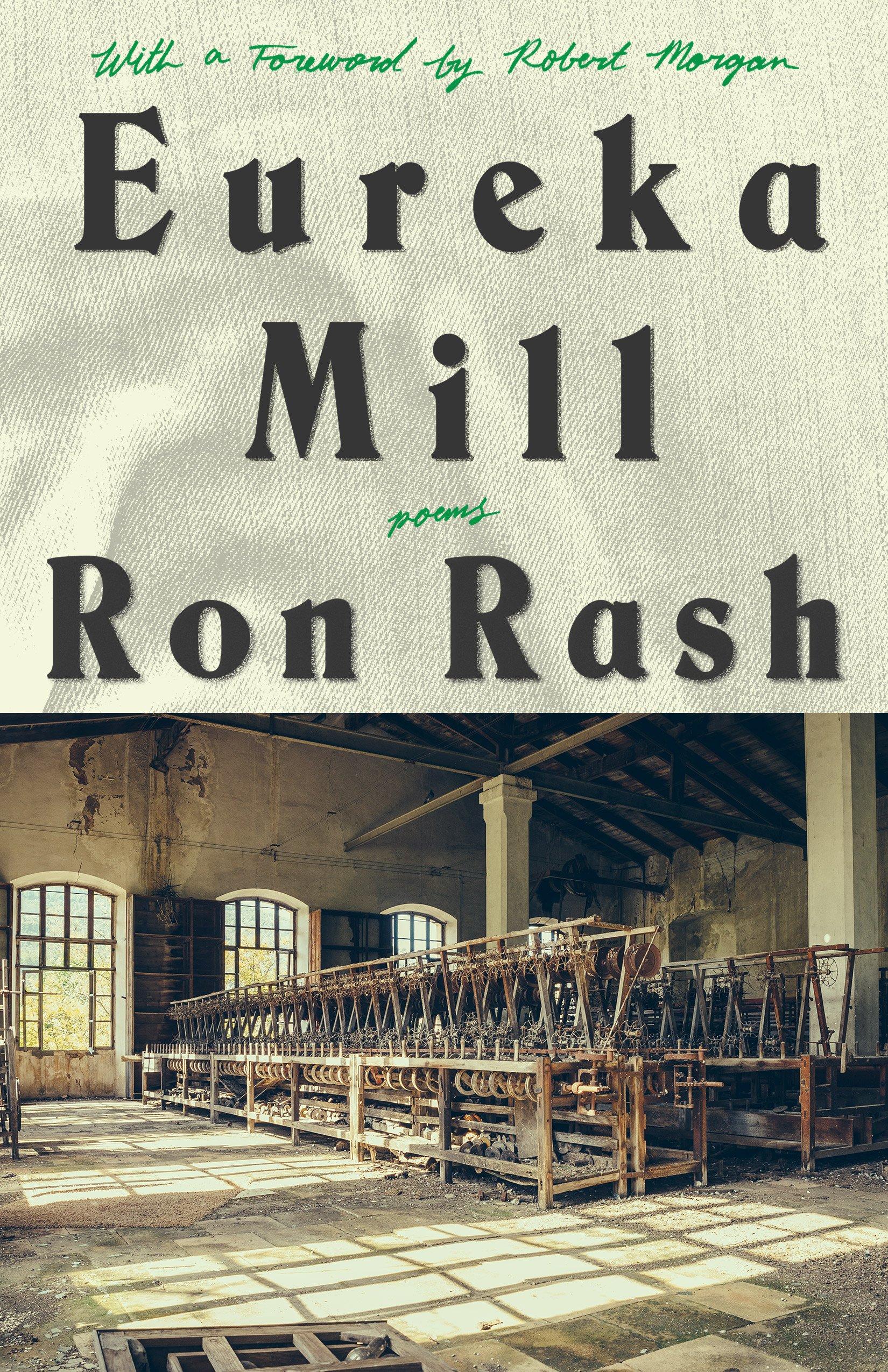 Eureka Mill: Amazon.es: Rash, Ron: Libros en idiomas extranjeros