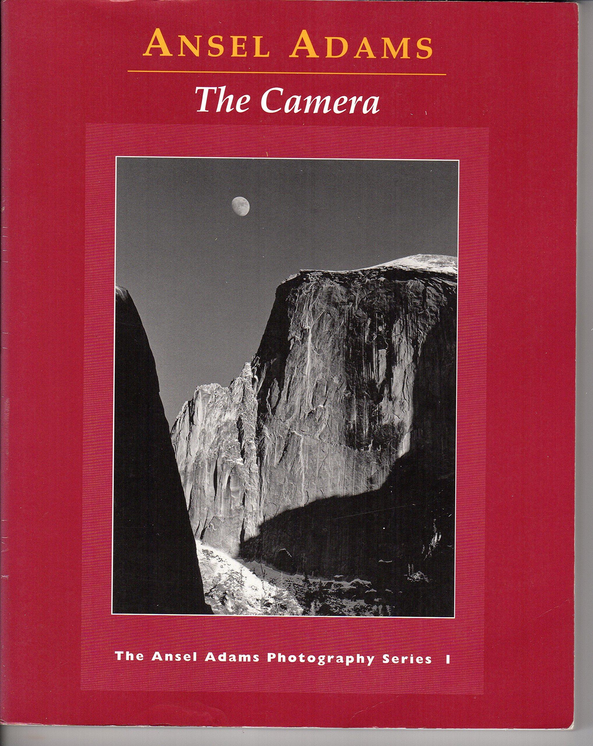 the ansel adams photography series 3 volume set