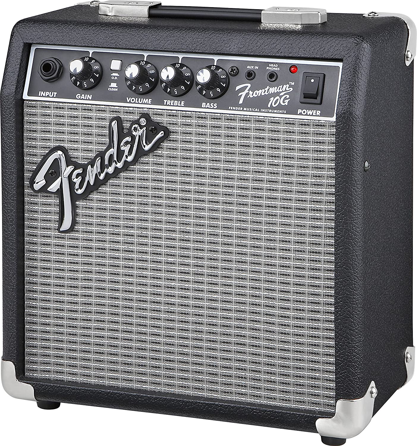 Amazon Fender Frontman 10G Electric Guitar Amplifier Musical Instruments