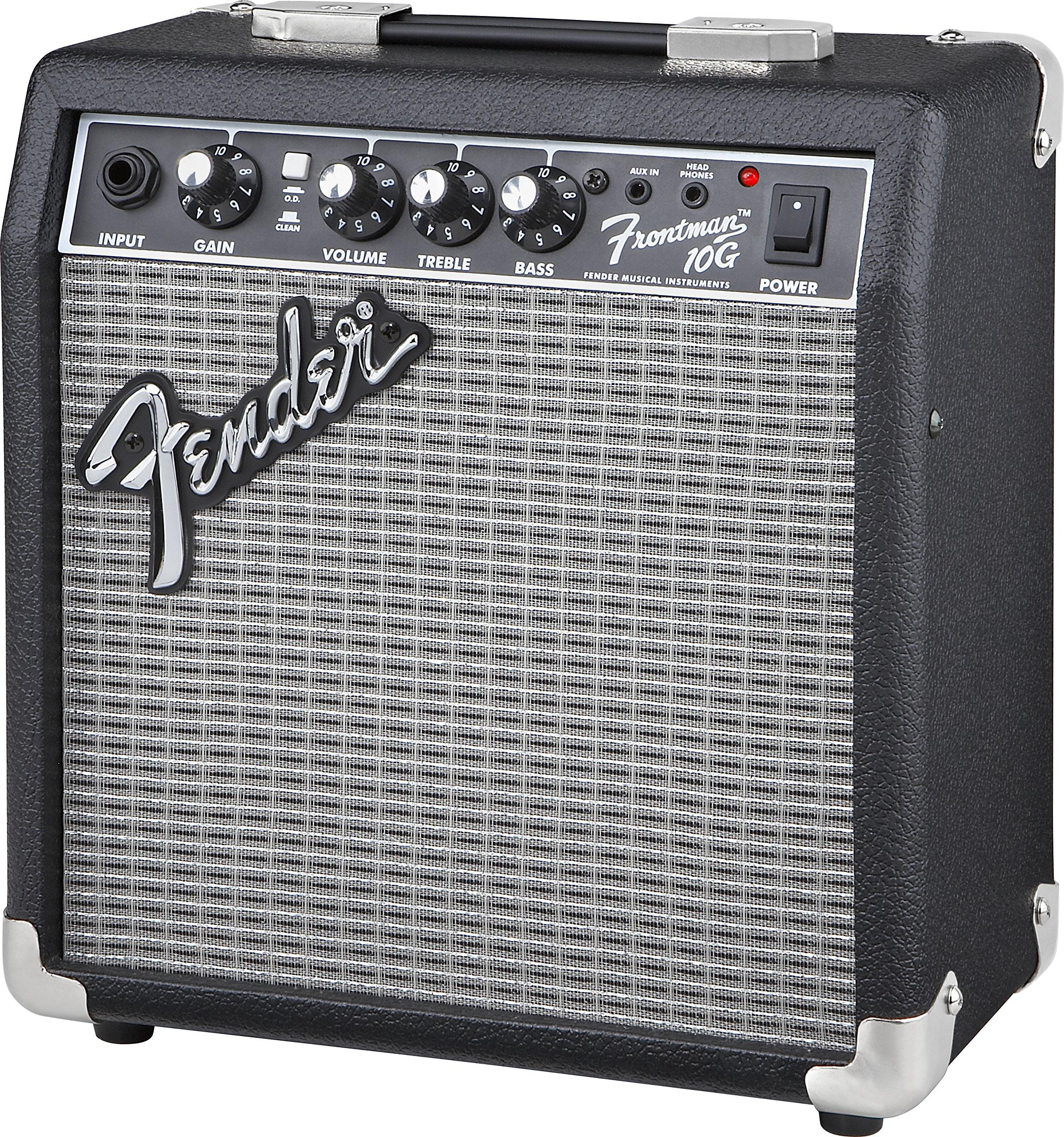 Fender Frontman 10G Electric Guitar Amplifier by Fender