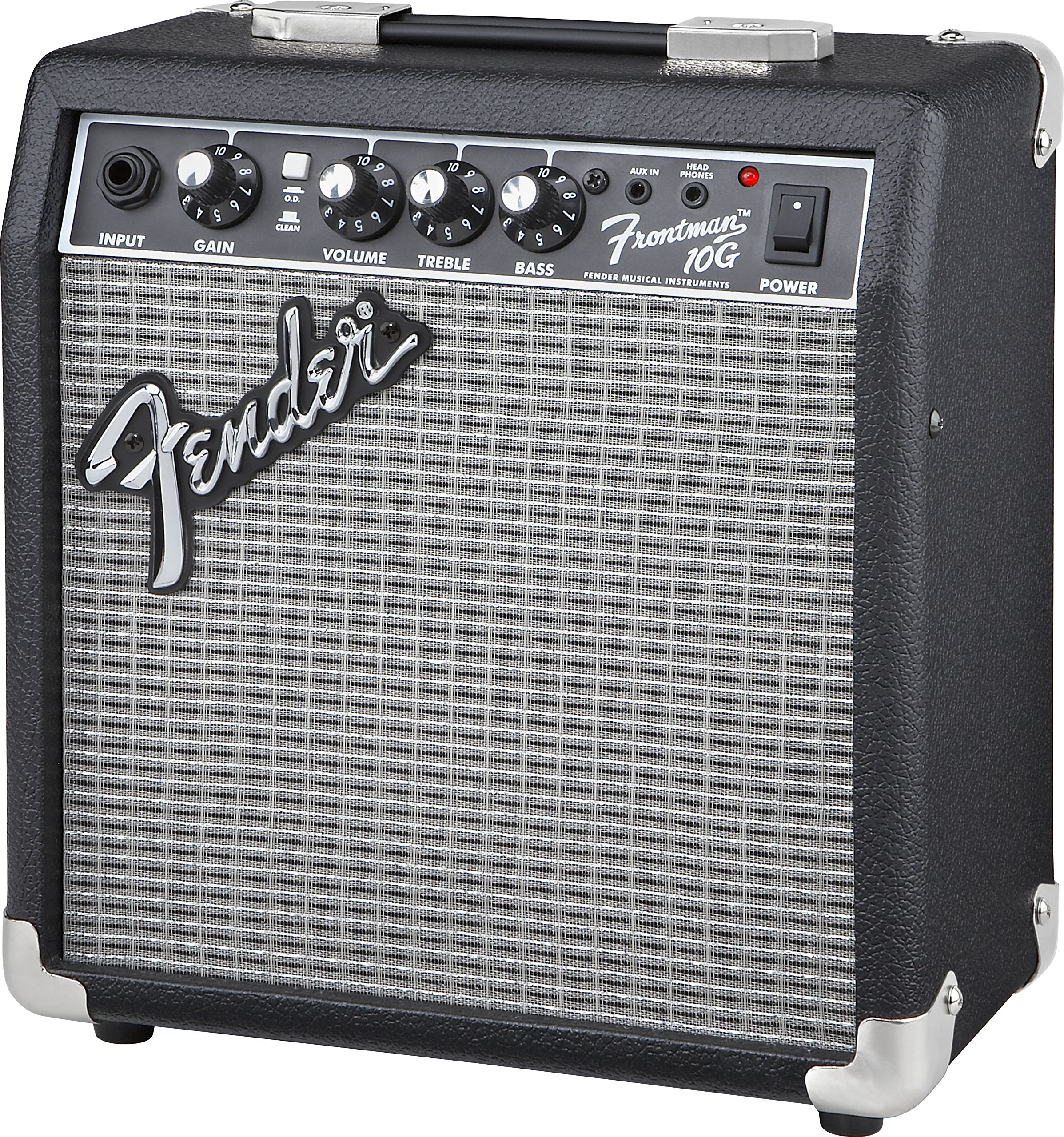 Fender Frontman 10G Electric Guitar Amplifier by Fender