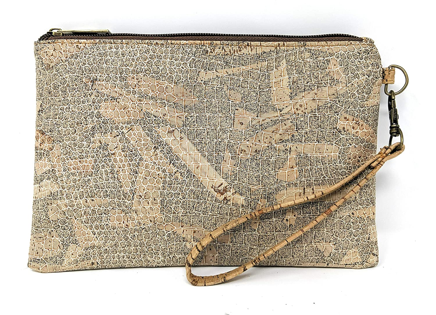 Wristlet Clutch Purse In...