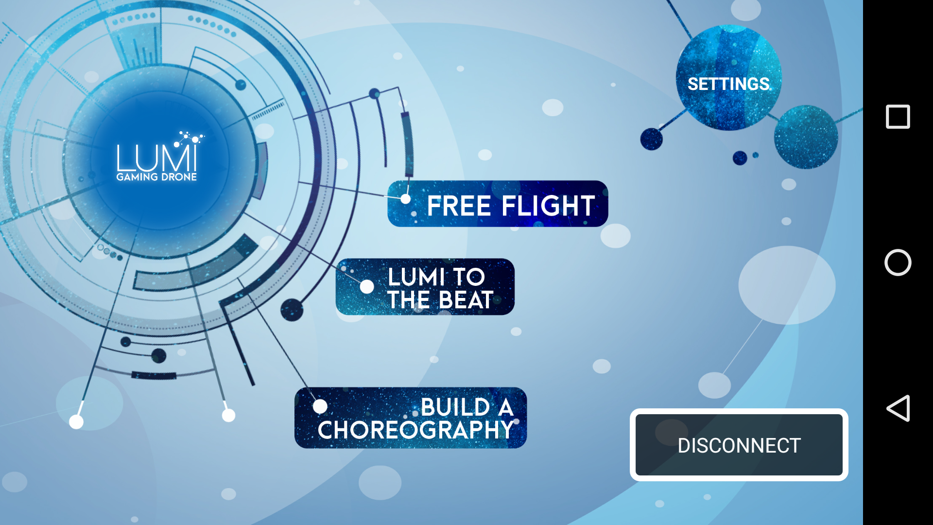 LUMI: The Gaming Drone: Amazon.es: Appstore para Android