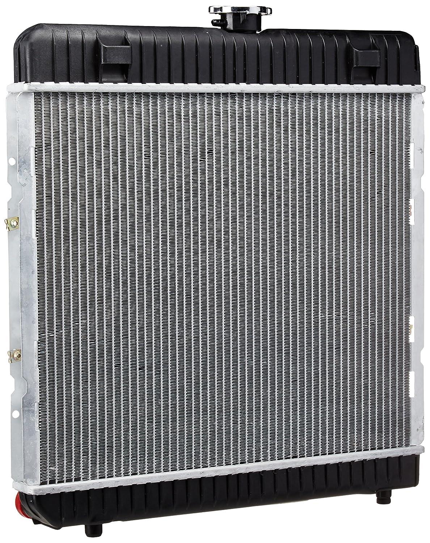 refroidissement du moteur Nissens 62710 Radiateur