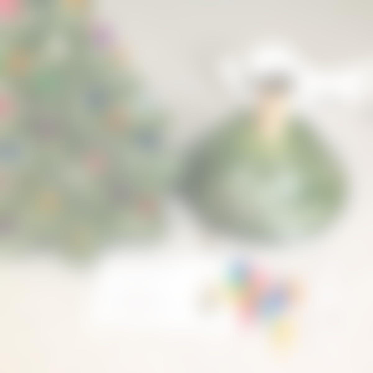 Amazon.com: Ceramic Christmas Tree 11\