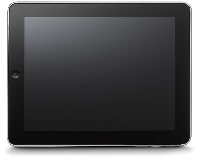 Apple iPad First Generation MB294LLA Tablet 64GB Wifi