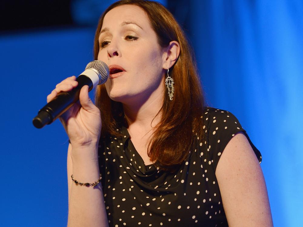 Rachael Macfarlane On Amazon Music