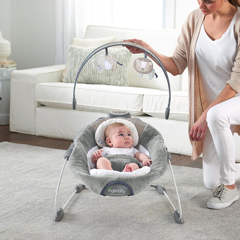 Ingenuity Moreland automatische Babywippe