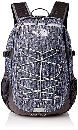 The North Face Zaino Borealis Classic Mochila, Multicolor, Talla Única: Amazon.es: Deportes y aire libre