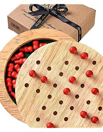 Amazon.es: Solitarios - Rompecabezas: Juguetes y juegos