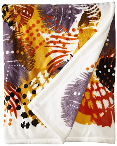 Vera Bradley Throw Blanket, 1-Piece