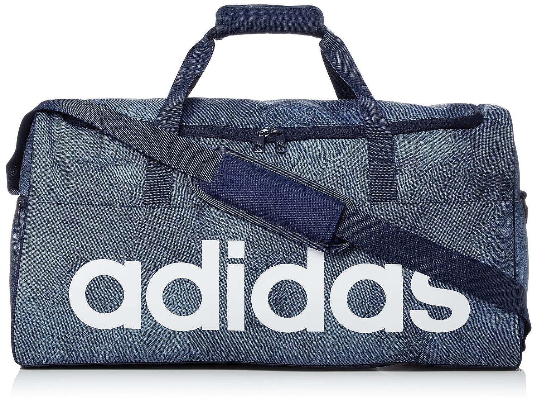Misterioso Izar sufrimiento  Buy Adidas Handbag (Rawste/Conavy/White) at Amazon.in