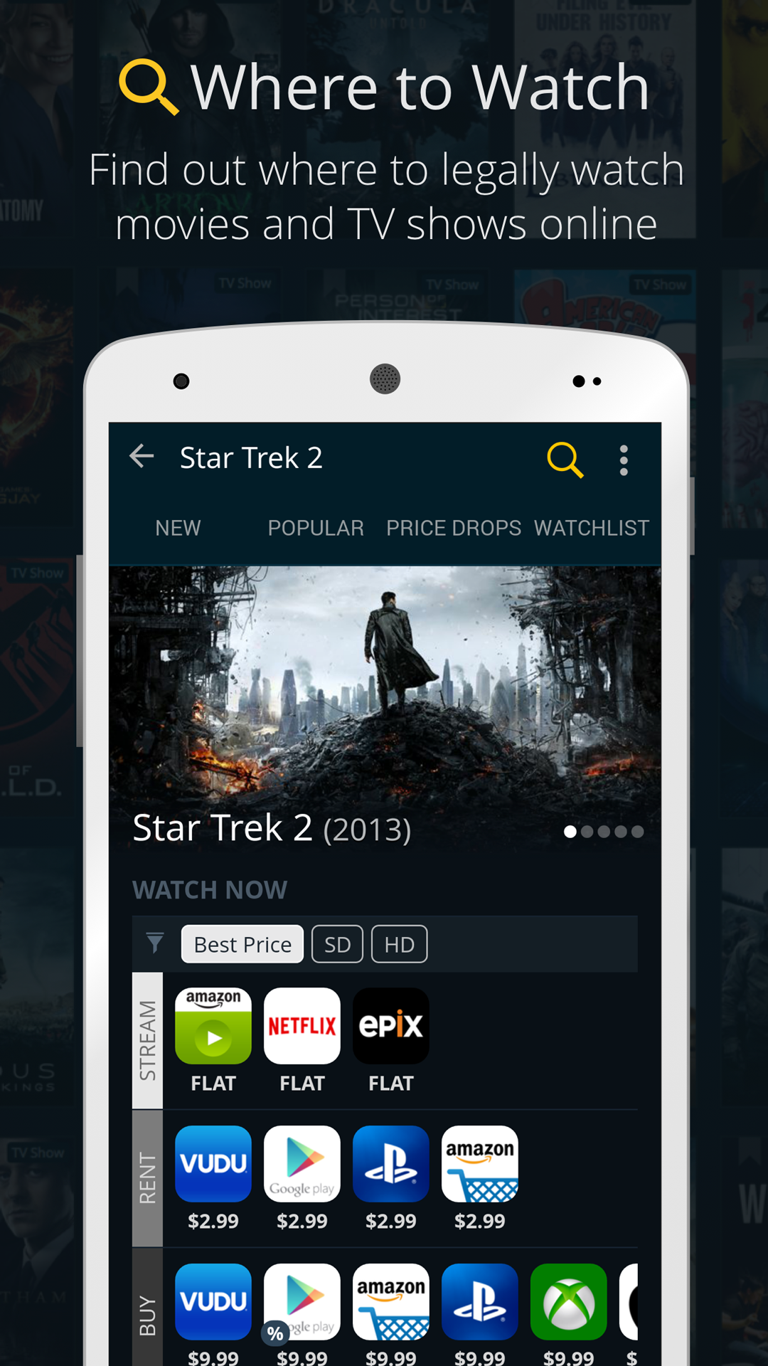 How to Watch and Download Movies and TV Shows on Android