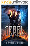 Squire Derel (Knight Protector Book 1)