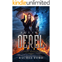 Squire Derel (Knight Protector Book 1) book cover