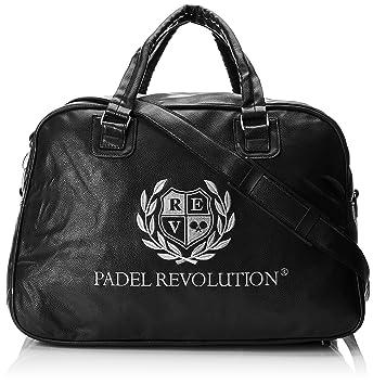 Padel/Sport Revolution, Maleta Padel Negra, Negro: Amazon.es: Deportes y aire libre