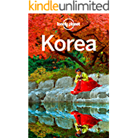 Lonely Planet Korea (Travel Guide) (English Edition)