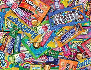 product image for Springbok's 500 Piece Jigsaw Puzzle Sweet Tooth, Multi