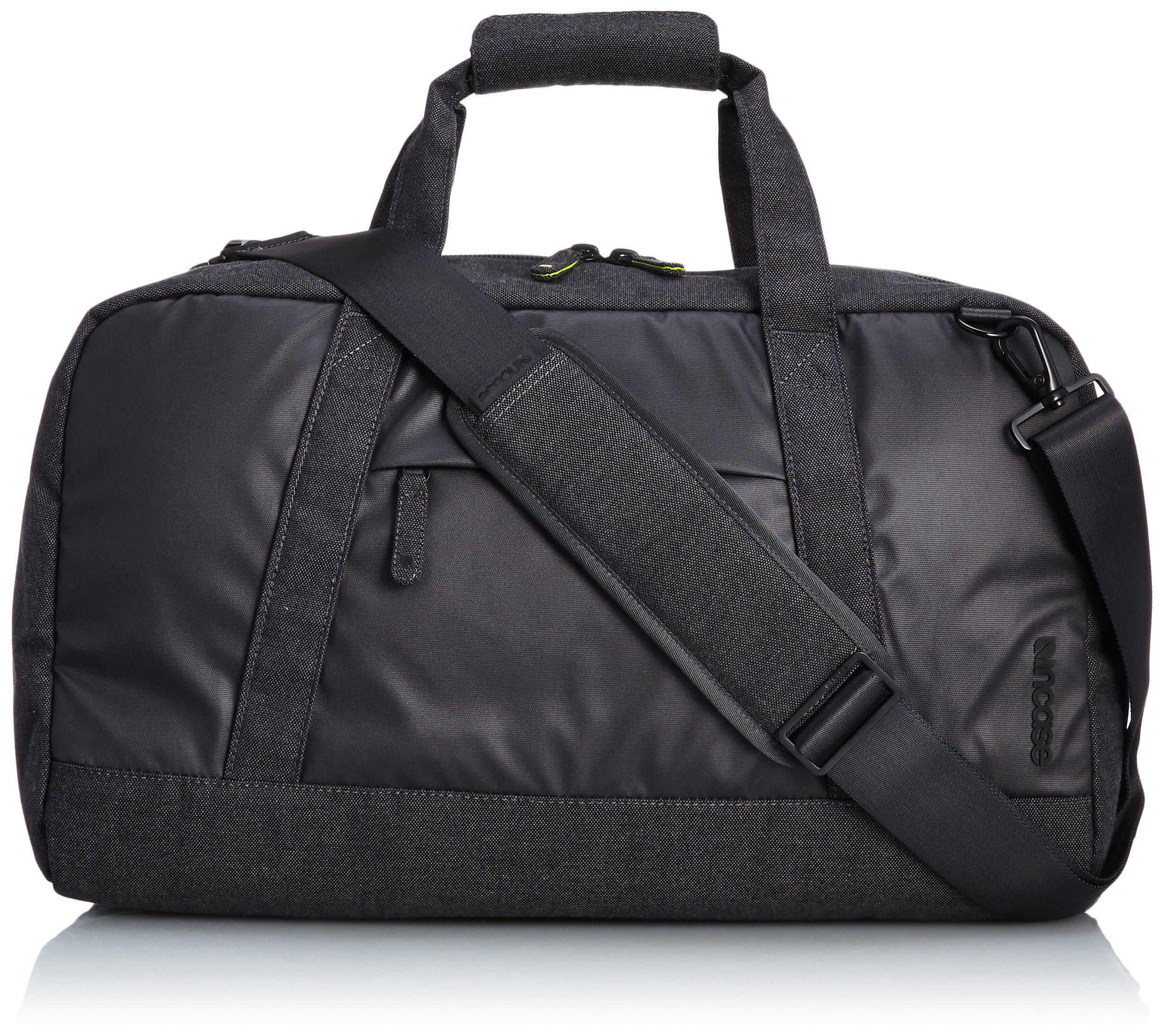 Incase Eo Travel Duffel, Black, One Size
