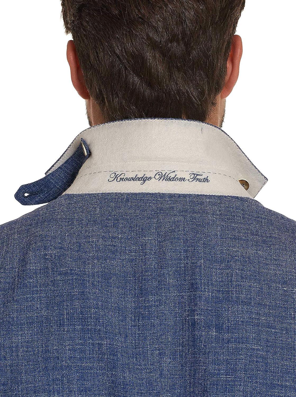Robert Graham Dietro Woven Jacket