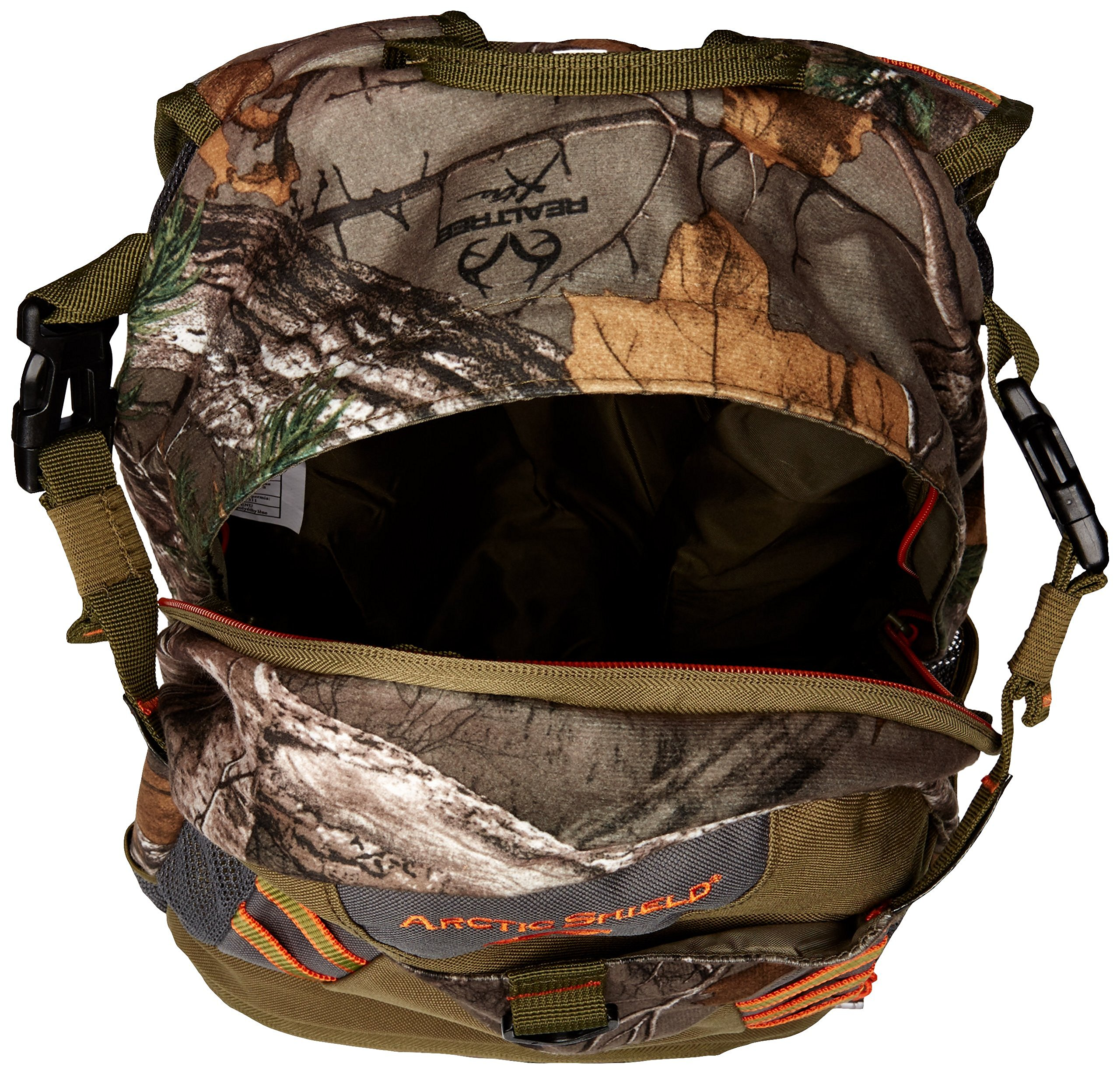 Onyx 561300-802-999-15 Outdoor T3X Realtree Xtra Backpack, Realtree Xtra by Onyx (Image #3)
