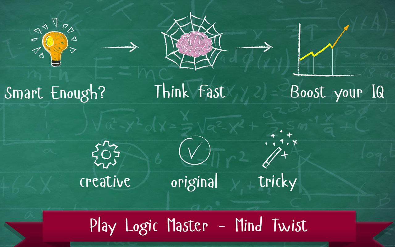 Logic Master Mind Twist Appstore For Android Diagram Games