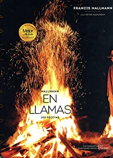 Siete Fuegos: MALLMANN: 9789500757447: Amazon.com: Books