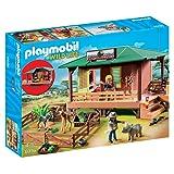 Playmobil 6936 - Caserma dei Rangers