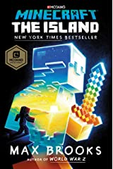 Minecraft: The Island: An Official Minecraft Novel Hardcover