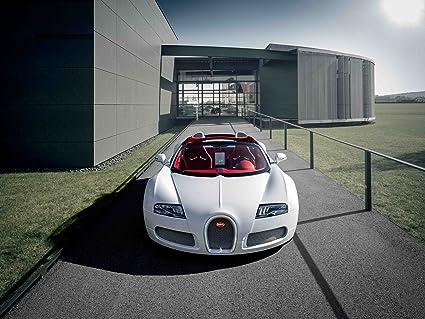 Amazon Com Bugatti Veyron 16 4 Grand Sport Vitesse Wei Long 2012