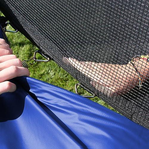 Skywalker-12-feet-round-trampoline