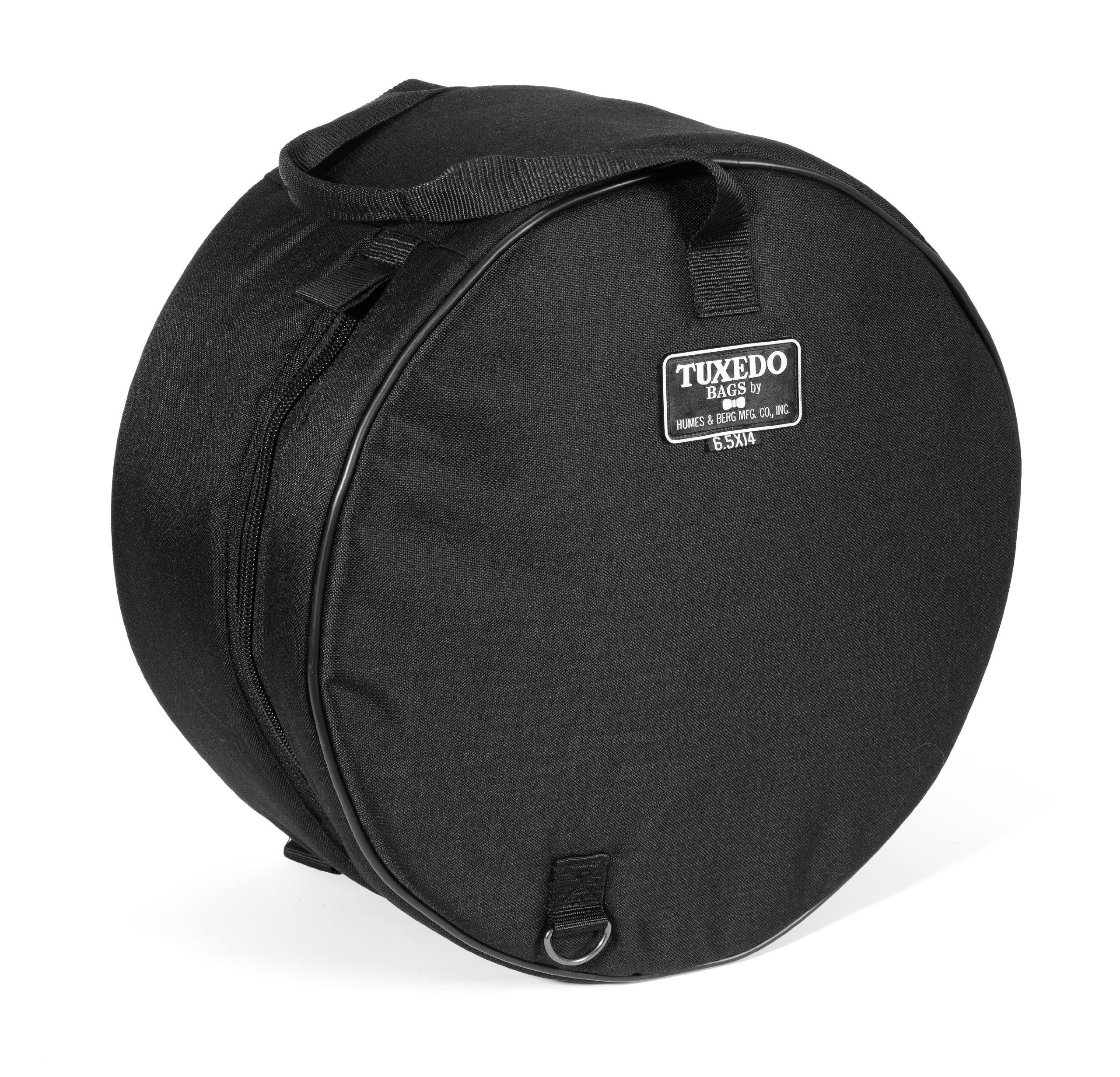 Humes & Berg TX474 5.5 X 14-Inches Tuxedo Snare Drum Bag by Humes & Berg