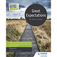Study and Revise for GCSE: Great Expectations (Study & Revise for Gcse)