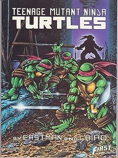 Teenage Mutant Ninja Turtles IV: Peter Eastman Kevin