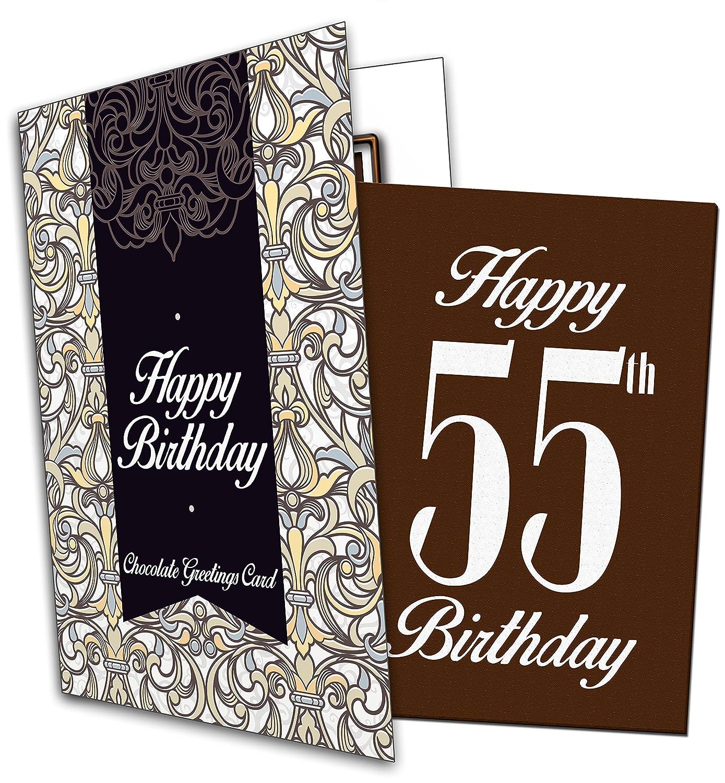 Geschenk schwiegermutter 55