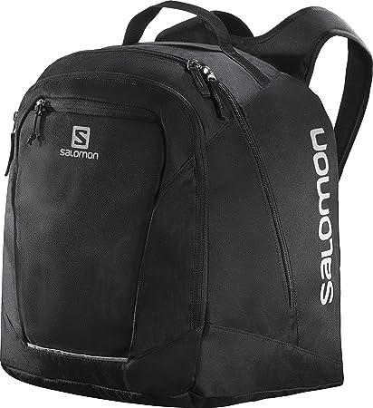 Salomon, Sac à Dos d'équipement de Ski (40 L), 40 x 37 x 38,5 cm, Original Gear Backpack,