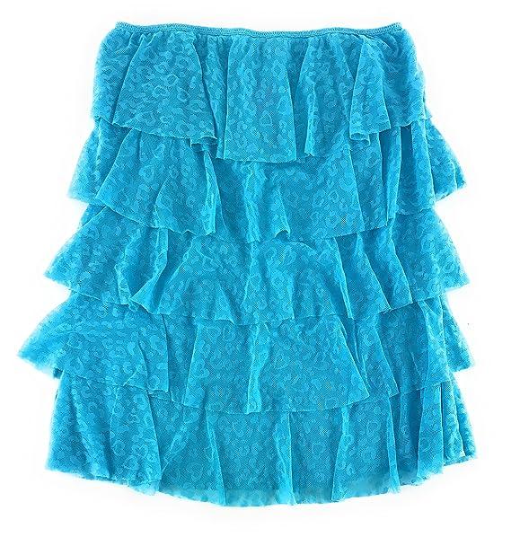 335c6623c1 Victoria s Secret Beach Sexy Swim Cover Up Medium Blue at Amazon Women s  Clothing store