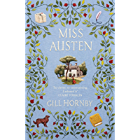 Miss Austen: the #1 bestseller and one of the best novels of 2020 according to the Times, Observer, Stylist and more