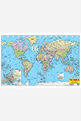 World Map Kindle Edition