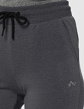Only Onpmaya Sweat Pants-Opus Pantalones de Deporte para Mujer